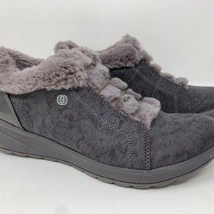 Bzees Golden Dark Grey Women's 8.5 US Shoe Boot